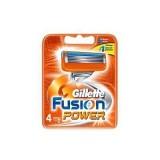 تیغ یدک 4 عددی ژیلت Fusion Power