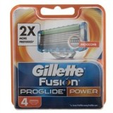 تیغ یدک ژیلت Fusion Proglide power
