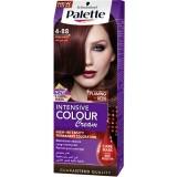 کيت رنگ موي پلت سري Intensive مدل Intensive Dark Red شماره 88-4