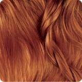 رنگ موی بیول – بلوند شکلات پرتغالی تیره - 6.84